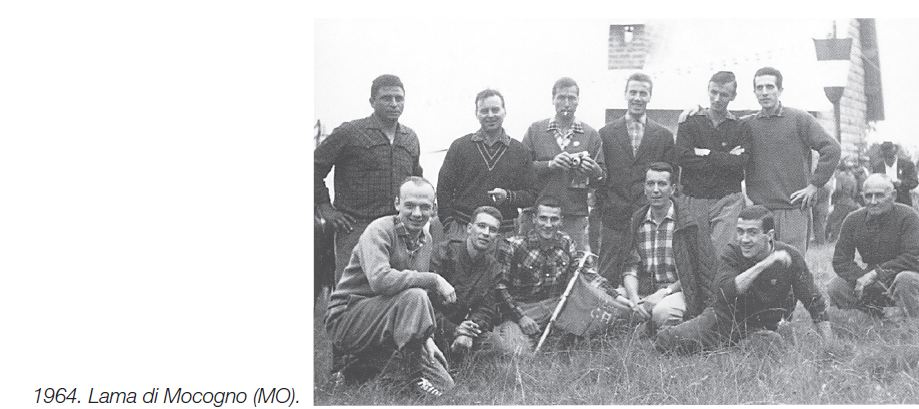 15 - - 1964 LAMA MOCOGNO