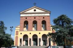 2 -  COMUNE DICARMIGNANO DI BRENTA-CHIESA