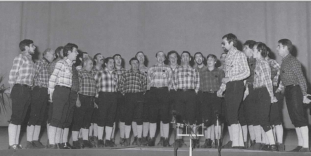28 -1976 RASSEGNA NAZIONALE