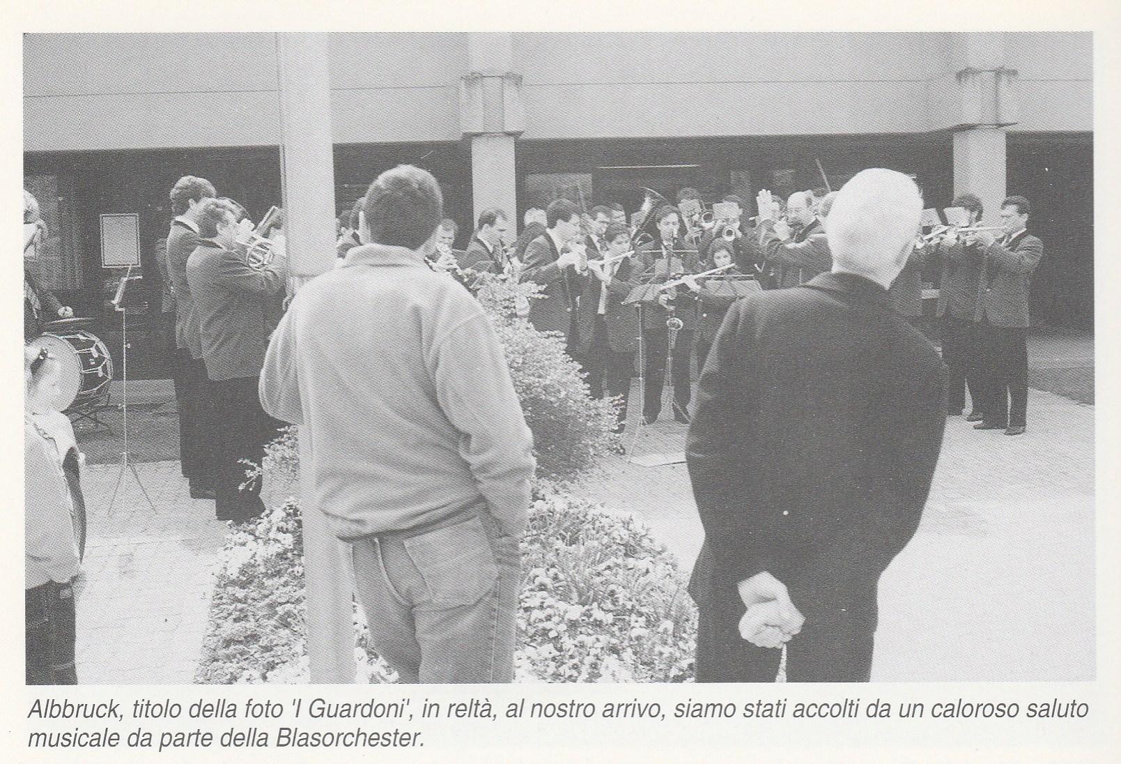 32A- IV° VOLTA AD ALBBRUCK 1992_