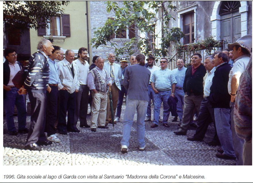 37 - 1996 GITE LAGO DI GARDAA SOCIA