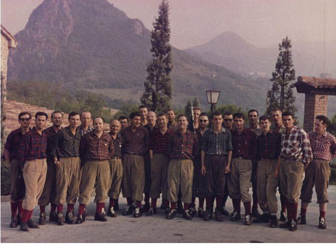 6  - 1964 ROCCA PENDICE