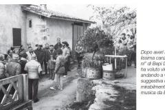 34 -1993 CON MICHELE PAN LOCALITA DOVE DE MARZI SI ISPIRO' ALLA CANZONE CORTESANI